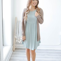 Simply Sophisticated Cardigan