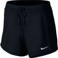 Nike Women's Infiknit Mid Shorts| DICK'S Sporting Goods
