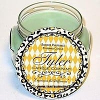 Tyler Candles Eucalyptus Scent 2 Wick Candle (22 Ounces)