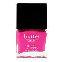 butter LONDON 3 Free Nail Lacquer, Snog