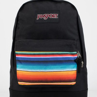 JANSPORT Clarkson Tijuana Sunrise Backpack