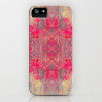 Spring iPhone & iPod Case by Deniz Erçelebi