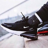 Nike Air Max 270 Fashion Casual Sneakers Sport Shoes