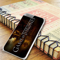 Game Of Thrones iPhone 6 Plus | iPhone 6S Plus Case