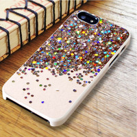 Sparkle Glitter Glitter Bling   For iPhone 6 Plus Cases   Free Shipping   AH0021