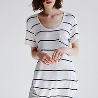 Nollie Free & Easy Tunic Tee at PacSun.com