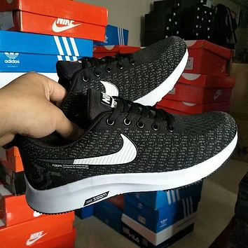 Nike Fashion Breathable Casual Sneakers Running Sport Shoes