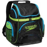 Pro Backpack - Bags - Speedo USA SwimwearSpeedo USA - Accessories: Shop By Category: Bags: Pro Backpack