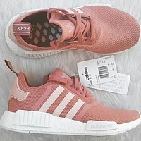 "x1love : ""Adidas"" NMD R1 Fashion Sneakers Trending Running Sports Shoes"
