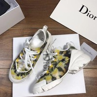 Christian Dior D-connect Sneaker Reference #4