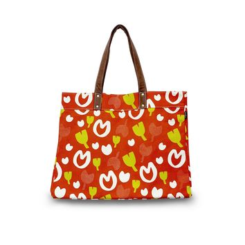 Carryall Tote - Lisse
