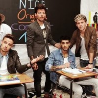 My new classmates | One Direction ♥