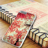 Autumn Leaf Cherry Blossoms iPhone 6 Plus | iPhone 6S Plus Case