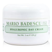 Hyaluronic Day Cream - For Combination- Dry- Sensitive Skin Types - 28g-1oz