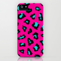 Fur XX iPhone & iPod Case by Rain Carnival