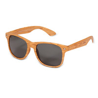 Men Wood Sunglasses Fashion Designer Square Sport Outdoor Sun Glasses Wooden