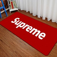 SUPREME Bedroom Bedside Carpet Kitchen Bathroom Absorbent Area rugs Mats Long Entry Doormat
