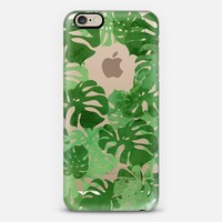 Tropical Love iPhone 6 case by tomodachi | Casetify
