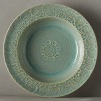 Old Havana Soup Bowl by Anthropologie