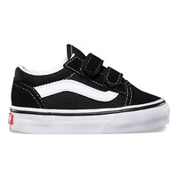 Toddlers Old Skool V | Shop Toddler Shoes At Vans