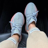 Adidas Yeezy Boost 350 V2 Fashion casual shoes-41