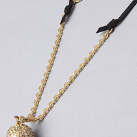 The Pirates Glamour Skull Necklace by Disney Couture Jewelry   Karmaloop.com - Global Concrete Culture