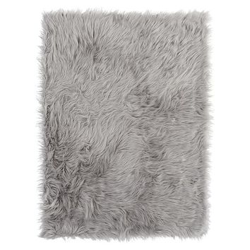 Furific Faux-Fur Throws