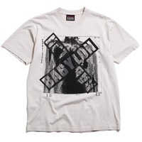 Body X T-Shirt Cement