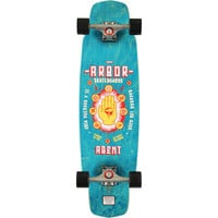 Arbor Agent 35 Longboard Complete at Zumiez : PDP