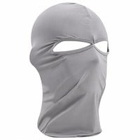 Outdoor Mountaineering Cycling Camping Hiking skiing CS mask hooded Winter warm cap Men hat Full face mask Windproof cap