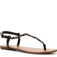 Mix No. 6 Dapper Flat Sandal