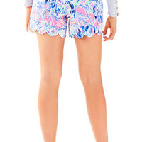 """5"""" Buttercup Stretch Twill Short 