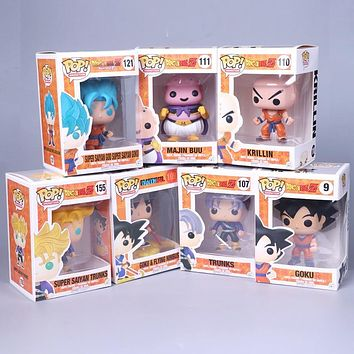 Pop Funko Dragon Ball Z