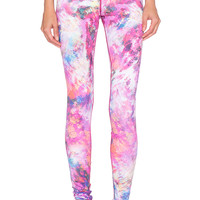 Vimmia Printed Core Legging in Blitz