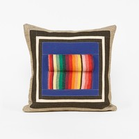 Adam Pogue for Commune Pillow 22 | Textiles