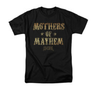 SONS OF ANARCHY MOTHERS OF MAYHEM Short Sleeve T-Shirt