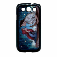 Ariel And Eric Romantic Samsung Galaxy S3 Case