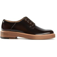 Marc Jacobs chunky Derby shoes