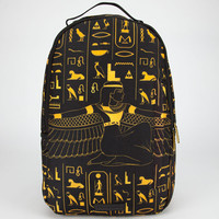 Sprayground Hiero Backpack Black Combo One Size For Men 24227314901