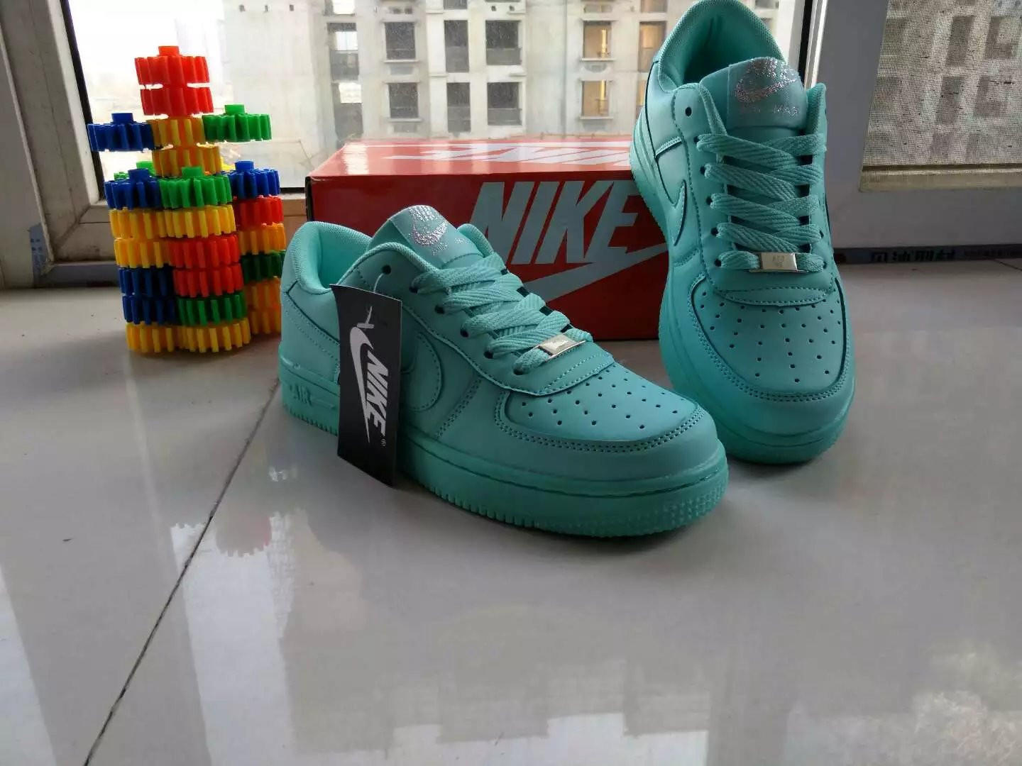 """Image of """"Nike"""" Fashion All-match Unisex Sneakers Couple Running Shoes"""