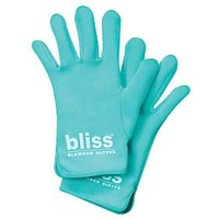 bliss Glamour Gloves — QVC.com
