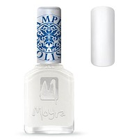 Moyra - SP 07 White Stamping Polish