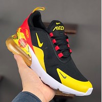 Nike Air_MAX 270 Air-cushioned running shoes