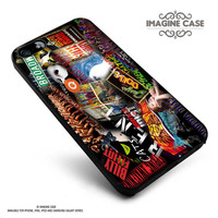 Broadway The Musical Collage case cover for iphone, ipod, ipad and galaxy series
