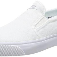 Nike Women's Toki Slip Canvas Casual Shoe