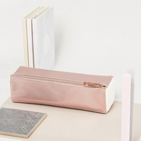 WLLT Slim Pencil Case at asos.com