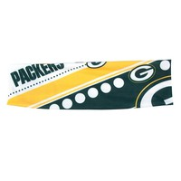 Green Bay Packers NFL Stretch Headband