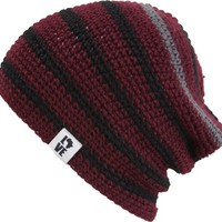 Krochet Kids 5207.5 Beanie - plum - Men's Clothing > Hats & Beanies > Beanies