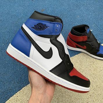 Air Jordan 1 AJ1 TOP 3 555088-026