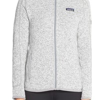 Patagonia 'Better Sweater' Jacket | Nordstrom